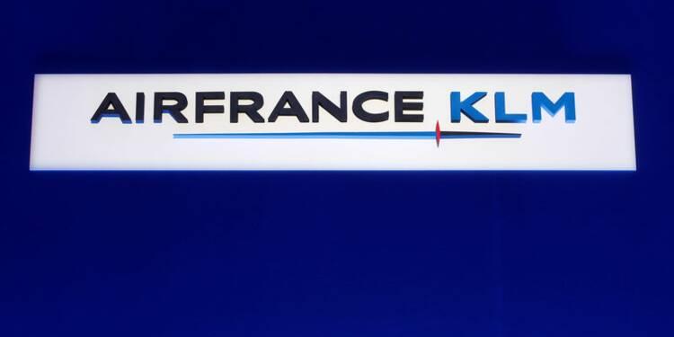 Le DG nommé d'AF-KLM a rencontré la ministre des Transports
