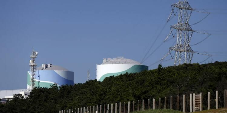 Japon: Négociations en vue d'une alliance dans le nucléaire