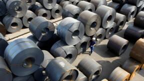 """Les USA accusent six pays de """"dumping"""" sur les tubes en acier"""