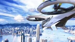 TGV-drones, avions autonomes... Les transports de demain vont décoiffer