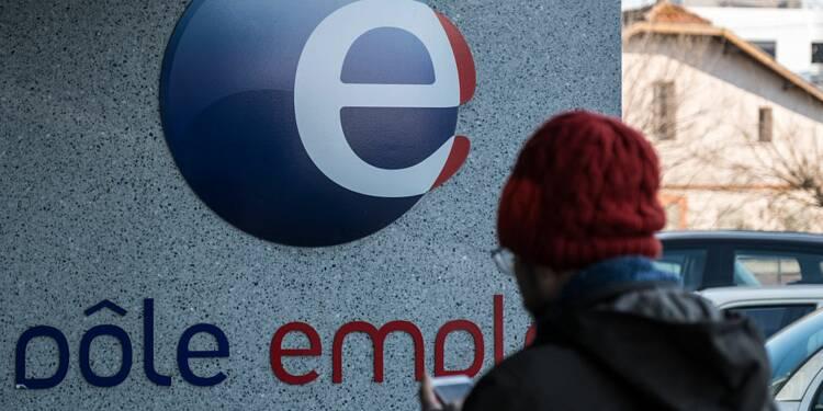 Seulement 8% des allocataires ne recherchent pas activement un emploi — Chômage