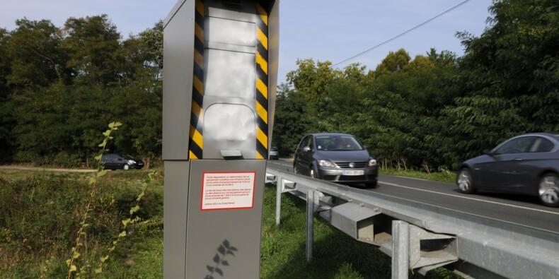 Les dégradations de radars grimpent en flèche