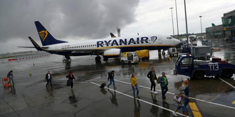 Ryanair va facturer certains bagages emmenés en cabine