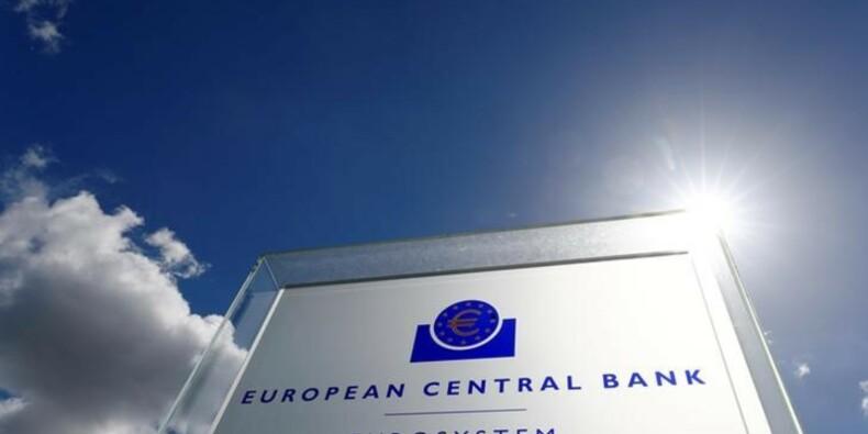 RPT-La BCE s'inquiète des tensions commerciales-minutes