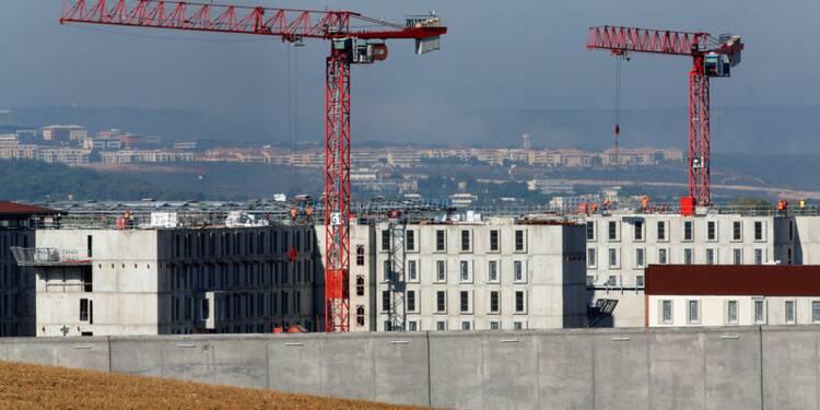 Reprise des ventes de logements neufs au 2e trimestre en France