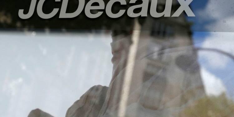 Feu vert à l'offre de JC Decaux sur l'australien APN Outdoor