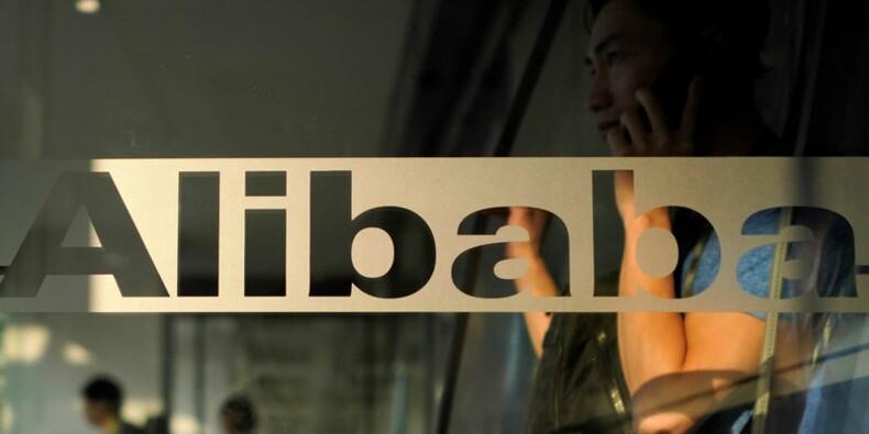 Alibaba: Chiffre d'affaires en hausse mais l'investissement pèse sur les marges