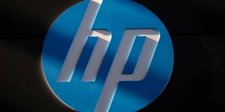 HP: Résultat trimestriel meilleur que prévu, prévision relevée