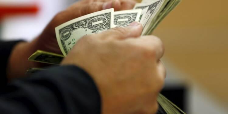 USA: Profits records des banques à 60,2 milliards de dollars au deuxième trimestre