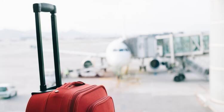 Ryanair : finie la valise gratuite en cabine