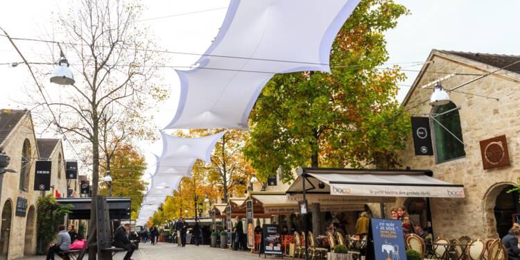 Commerces ouverts le dimanche : trois nouvelles zones pour Paris !