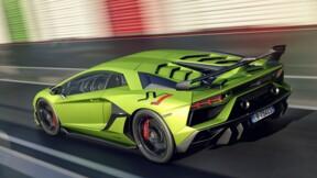 Lamborghini Aventador SVJ : puissance, design, motorisation, prix… tout savoir sur la nouvelle hypercar italienne