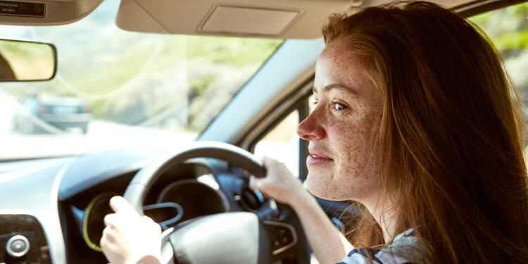 Permis de conduire : obtenir ses 12 points sera bientôt plus facile