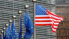 Les USA veulent des progrès rapides sur le commerce avec l'UE