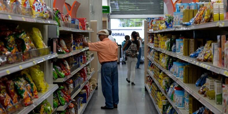 Venezuela : l'inflation dépasse 830.000% !