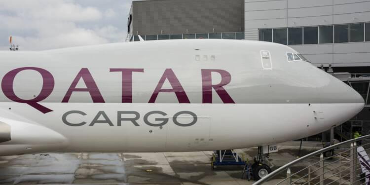 Quand l'émir du Qatar boude ses Boeing 747 et les brade