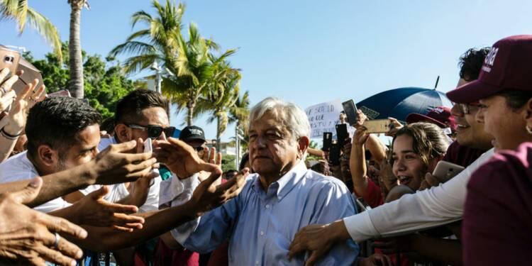 Un milliardaire mexicain veut se payer le très cher avion présidentiel