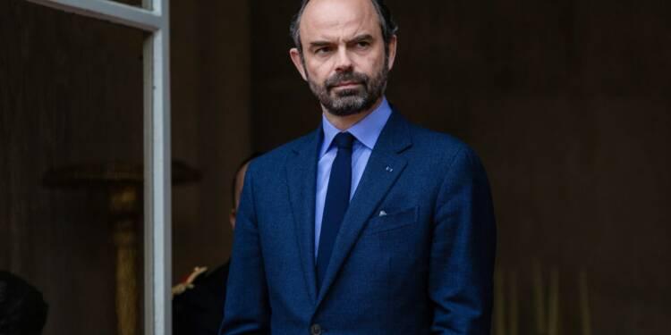 Heures supplémentaires: Edouard Philippe annonce la fin des cotisations sociales salariales