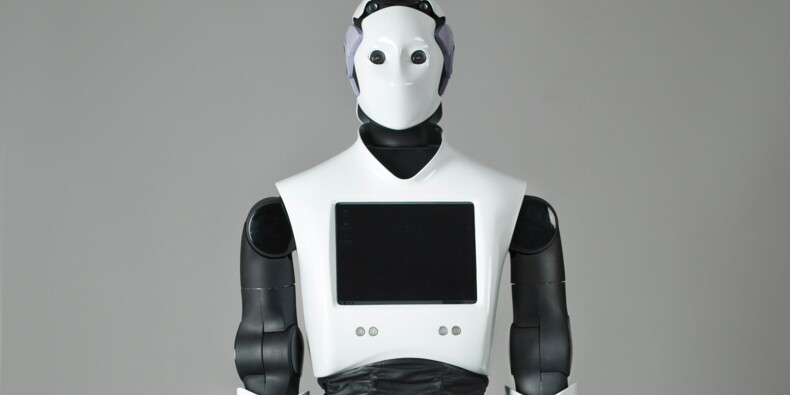 Plante espionne, robot policiers.... la technologie va améliorer notre sécurité (mais pas notre intimité)