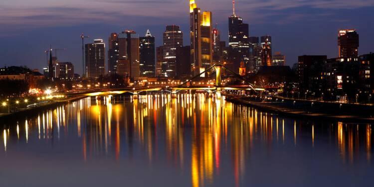 Allemagne: Le climat des affaires profite de la trève sur le commerce