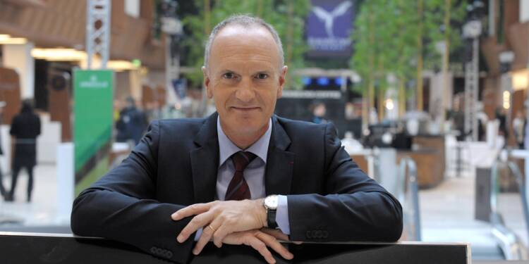 3,44 millions d'euros : le patron d'Unibail mérite-t-il son salaire ?