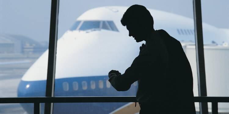 Les compagnies aériennes mentent-elles sur leurs temps de vol ?