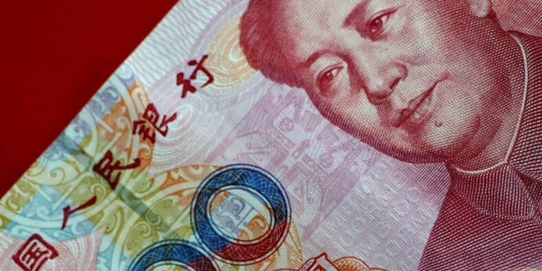 Le yuan rebondit après deux mois de baisse, la BPC en soutien