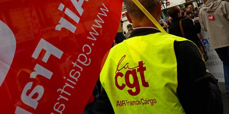 Air France : une nouvelle grève imminente ?