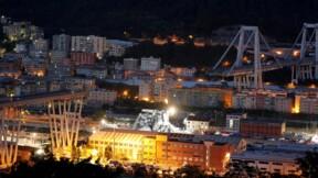 Gênes: L'Italie va revoir son système de concessions