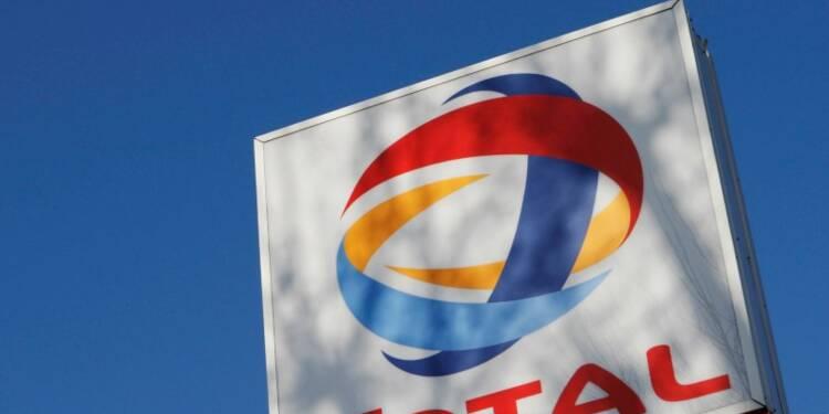 Total n'entend pas suivre BP et investir dans le schiste aux USA