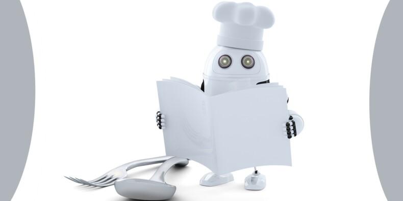 Emballages mangeables, burger sans viande... L'alimentation du futur s'annonce prometteuse !