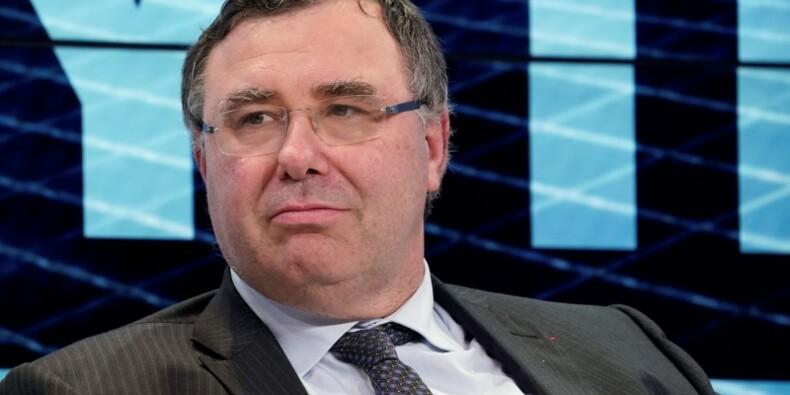 Total convoite les barrages hydroélectriques français, déclare le PDG