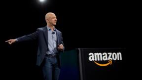 Jeff Bezos est tellement riche qu'il pourrait se payer tout le stock d'Amazon !