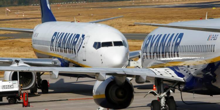 Ryanair: Signature d'un accord avec les pilotes en Italie
