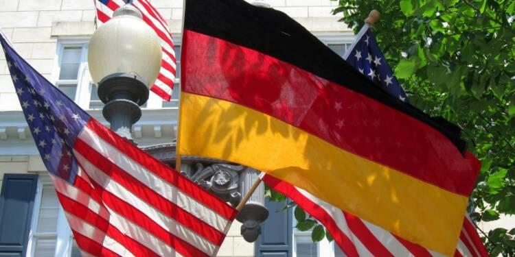Commerce: La trêve USA-UE ne convainc pas les entreprises concernées