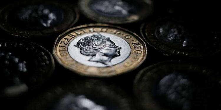 Un Brexit dur, néfaste au sterling dans les réserves de change