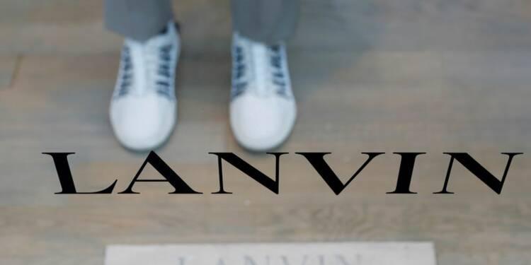Luxe: Lanvin recrute son DG chez Sandro pour se relancer