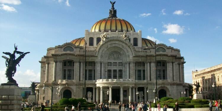 Guerre commerciale : le Mexique contre-attaque face à Donald Trump