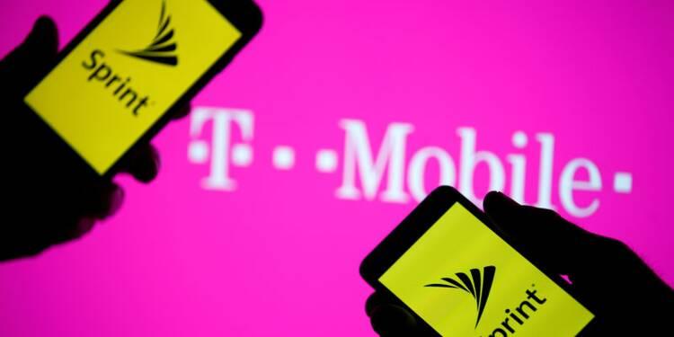 Altice USA et Dish contestent la fusion entre T-Mobile/Sprint