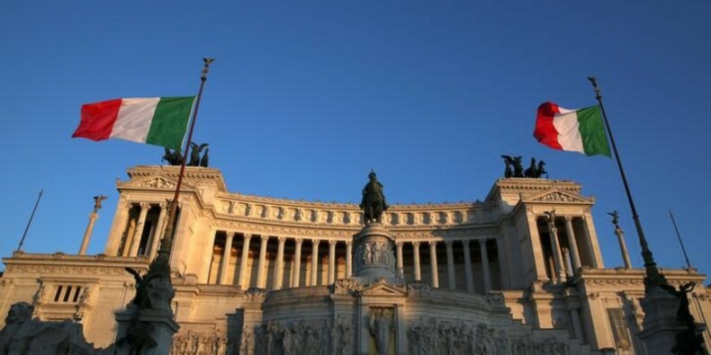 Italie: Le rendement à dix ans remonte, inquiétude sur le déficit