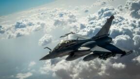 Armée de l'air : les très chers pots de départ des hauts gradés