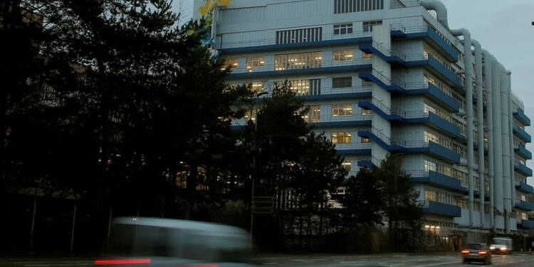 Alcon (Novartis) retire de la vente son dispositif CyPass Micro-Stent