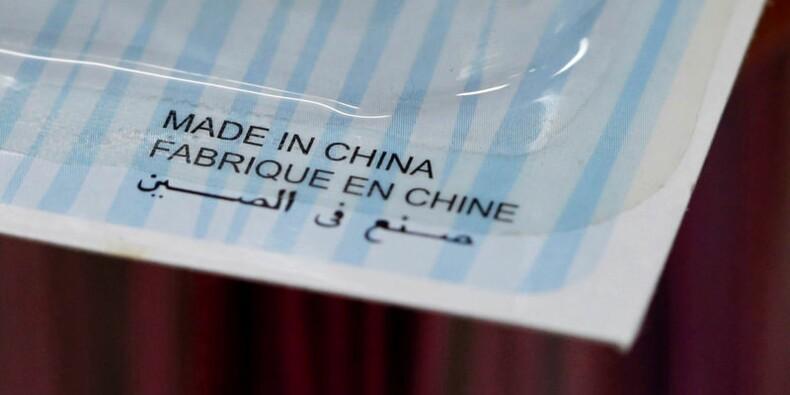 L'économie chinoise face à des risques accrus au 2e semestre, selon la CNDR