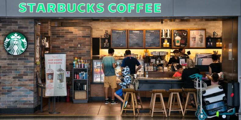"""""""Starbucks sans filtre"""" : enquête sur les crasses financières du géant du café américain"""