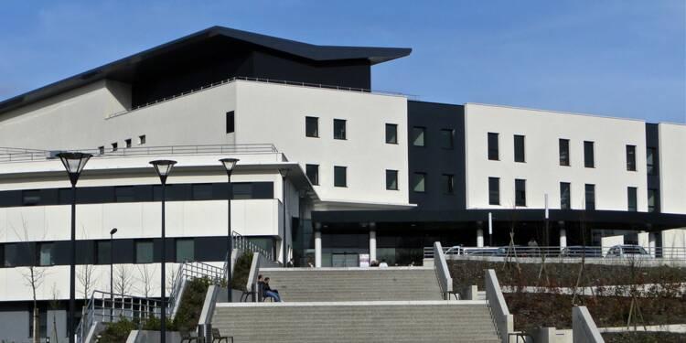 L'hôpital régional de Nancy serait en faillite