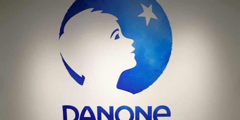 Danone investit dans une start-up allemande de purification d'eau