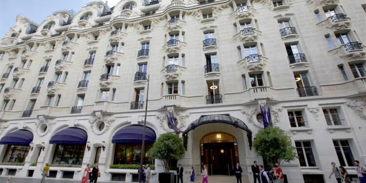 Hôtellerie: Bel été à Paris mais stagnation en province