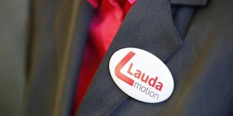 Laudamotion va doubler sa flotte d'Airbus l'an prochain