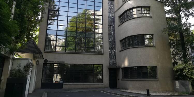 Xavier Niel a racheté cet ancien musée parisien