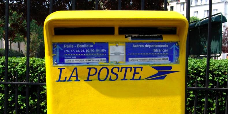 L'Etat va bientôt céder le contrôle de la Poste !